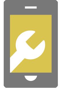 Aplicación Servicio técnico