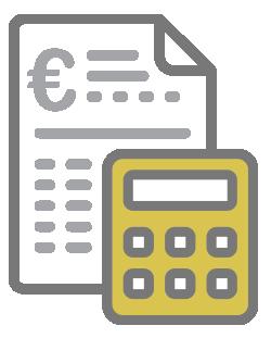 Novetats software erp Impostos i comptabilitat